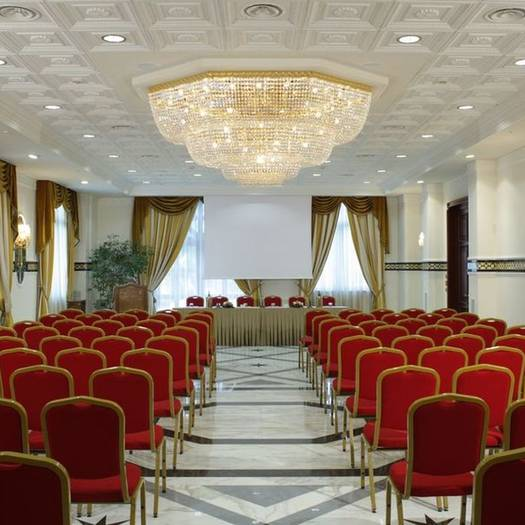 Meeting grand hotel vanvitelli**** caserta