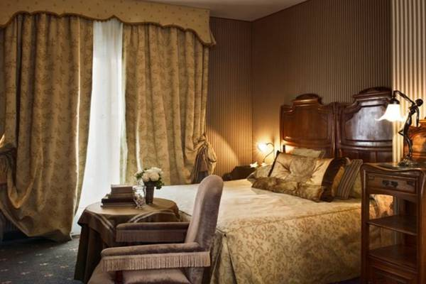 Junior suite Hotel Metropole Venezia***** in VENICE