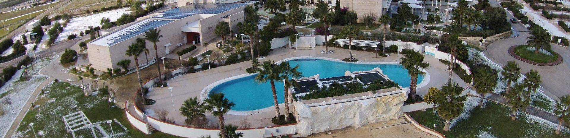 Space Hotels - MANFREDONIA -