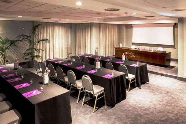 Meeting hotel ariston**** rome