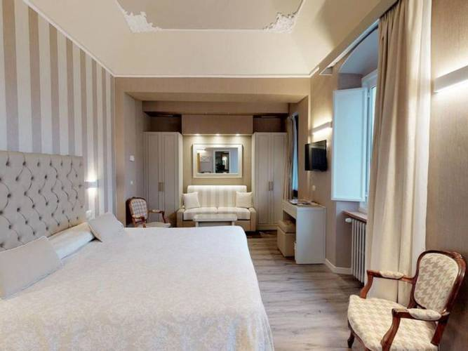 Room hotel metropole & santa margherita**** santa margherita ligure