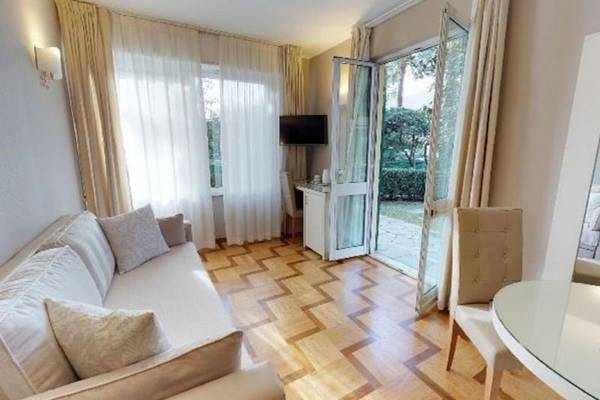 Suite Hotel Metropole & Santa Margherita**** in SANTA MARGHERITA LIGURE