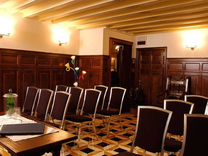 Meeting room hotel ala*** venice