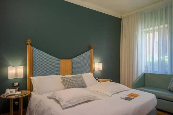 Superior double room Hotel Spadari al Duomo**** in MILAN
