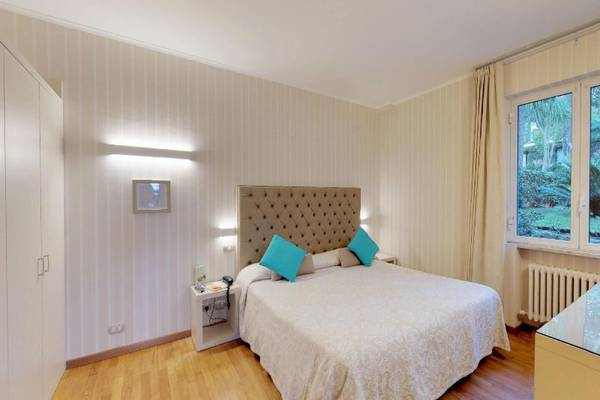 Suite for 3 people Hotel Metropole & Santa Margherita**** in SANTA MARGHERITA LIGURE