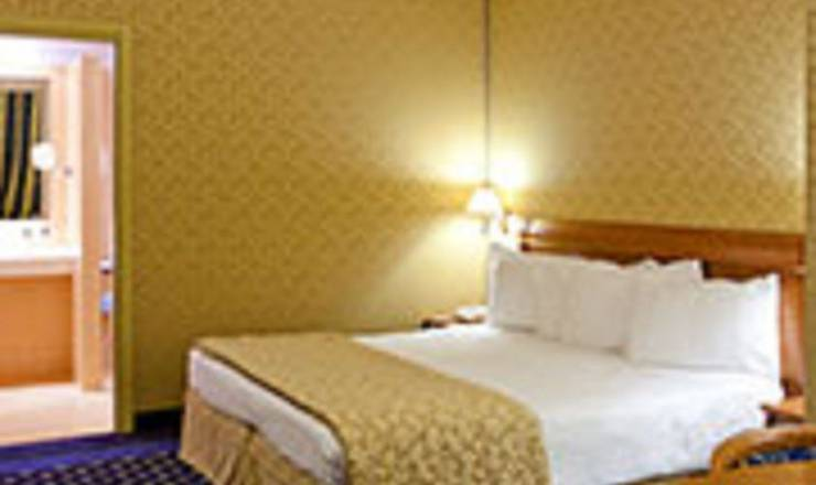 Superior double or twin room hotel ovest**** piacenza