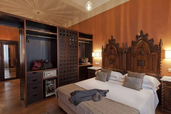 Junior Suite Hotel Saturnia & International**** a VENEZIA