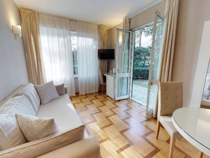 Suite for 3 people hotel metropole & santa margherita**** santa margherita ligure