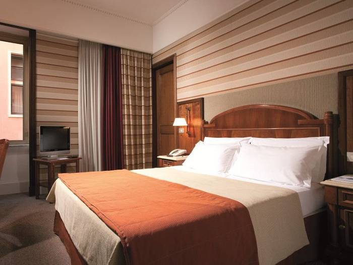 Classic single room hotel mascagni**** rome