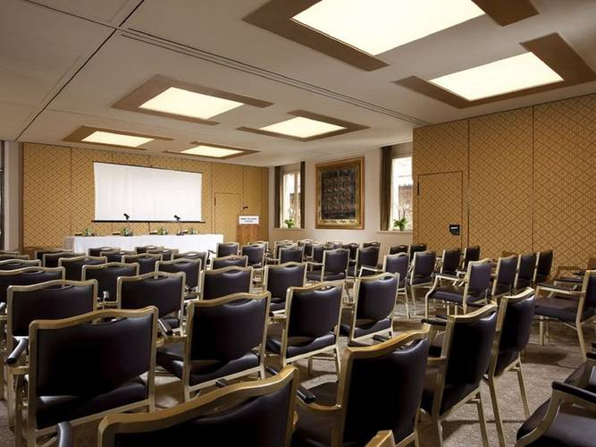 Meeting room hotel accademia**** verona