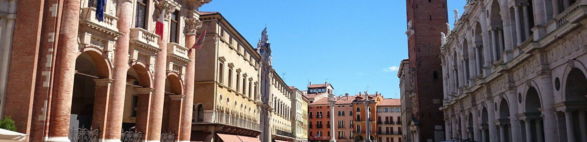 Space Hotels - VICENZA -