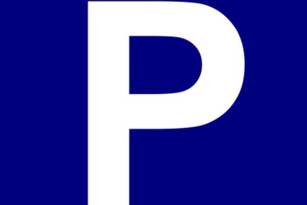 Parking hotel stendhal**** rome