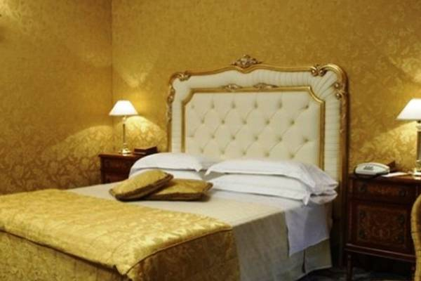 Suite Grand Hotel Vanvitelli**** in CASERTA
