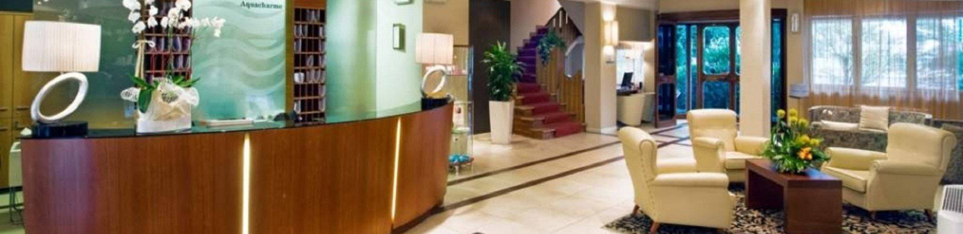Space Hotels - BOARIO TERME -