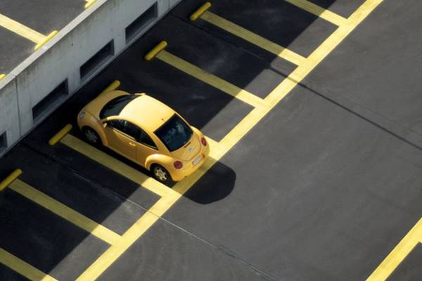 Parking alfa fiera hotel**** vicenza