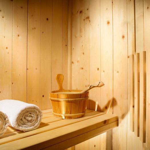 Sauna and gym hotel diocleziano**** rome