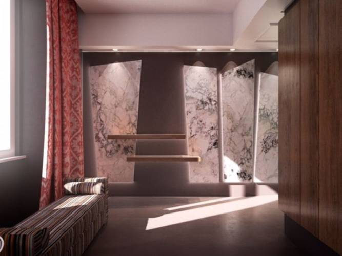 Entry mascagni luxury rooms & suites**** rome
