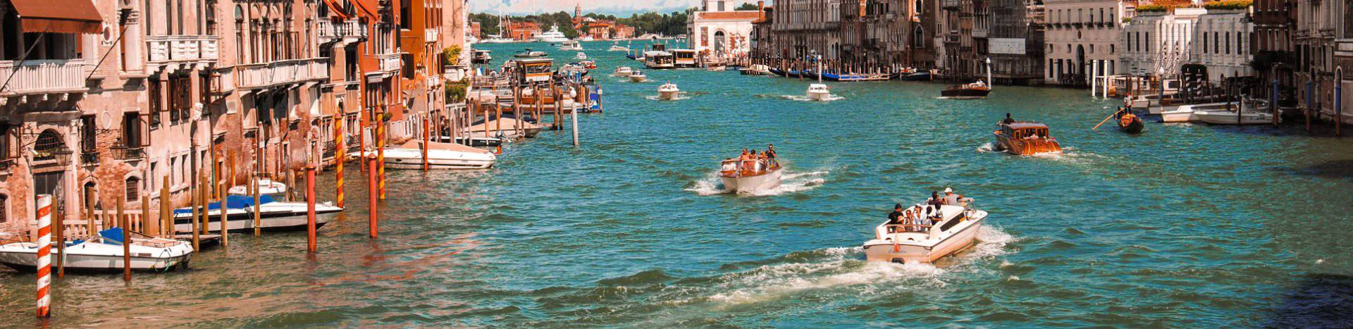 Space Hotels - VENICE -