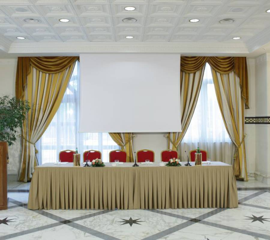 Galiani grand hotel vanvitelli**** caserta