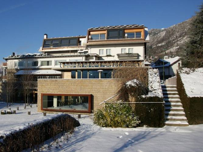 Outdoors hotel milano alpen resort meeting & spa**** castione della presolana