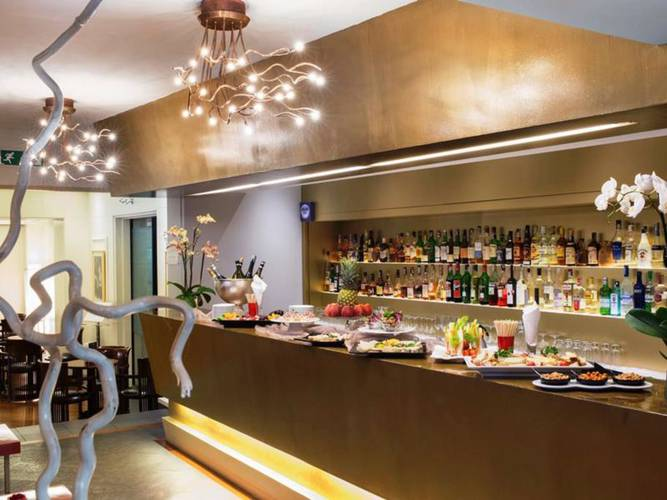 Bar hotel londra**** firenze