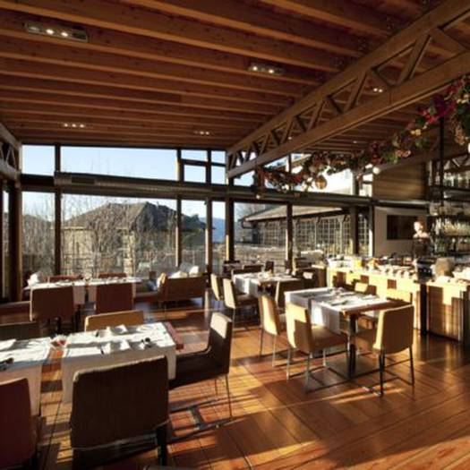 Bar hotel milano alpen resort meeting & spa**** castione della presolana
