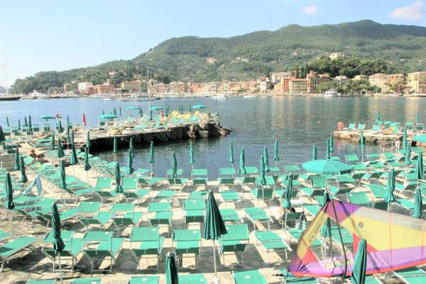 Private beach hotel metropole & santa margherita**** santa margherita ligure