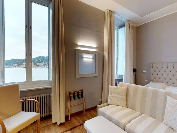 Junior suite hotel metropole & santa margherita**** santa margherita ligure