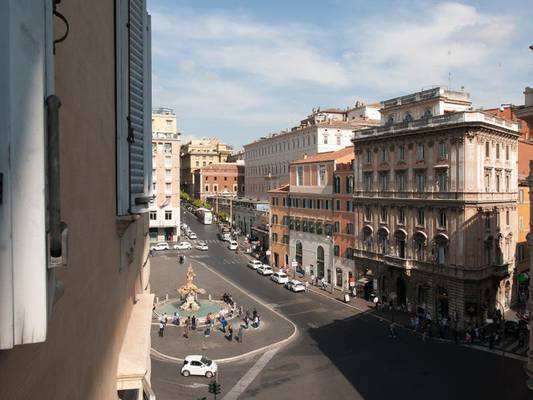 Stendhal luxury suites**** stendhal luxury suites**** rome