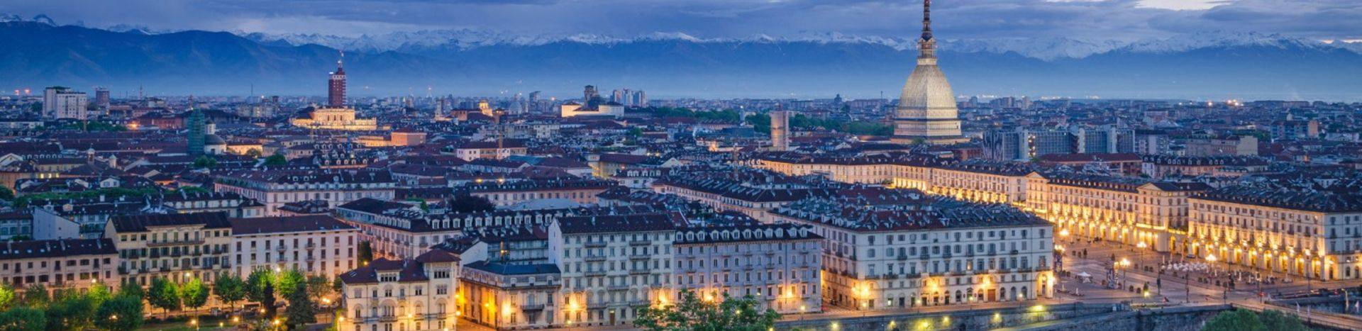 Space Hotels - TURIN -
