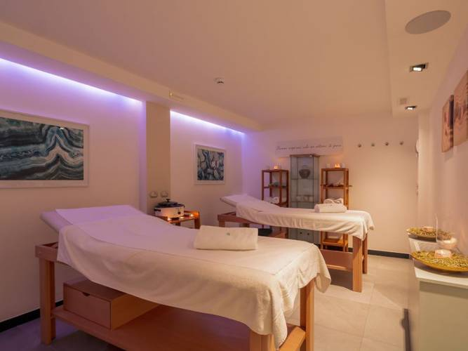 Wellness center hotel metropole & santa margherita**** santa margherita ligure