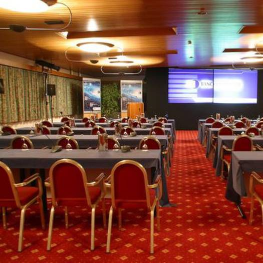 Meeting hotel milano alpen resort meeting & spa**** castione della presolana