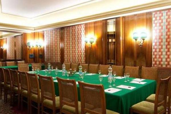 Meeting hotel galles*** rome