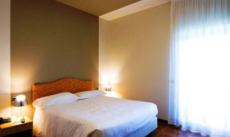 Comfort room hotel milano alpen resort meeting & spa**** castione della presolana