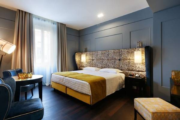 Junior Suite Stendhal Luxury Suites**** in ROME