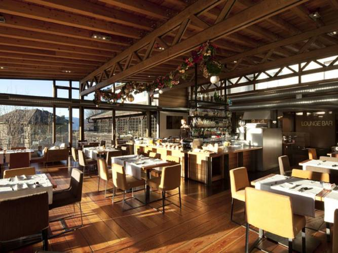 Breakfast hotel milano alpen resort meeting & spa**** castione della presolana