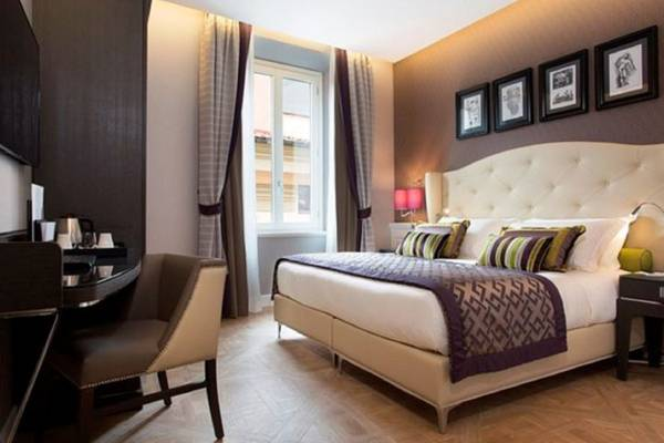 Comfort double room Hotel Spadai**** in FLORENCE