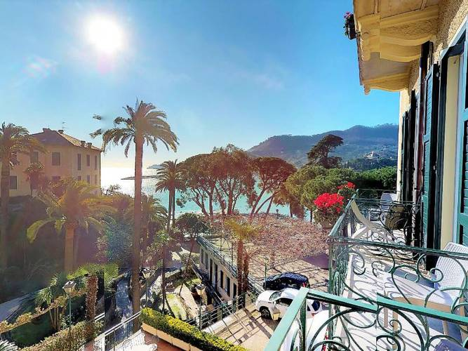 Outdoors hotel metropole & santa margherita**** santa margherita ligure