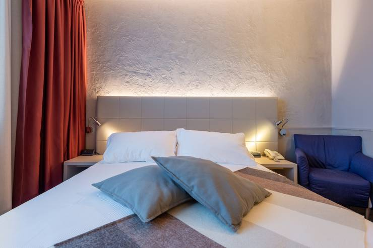Double room first hotel malpensa**** milano-malpensa