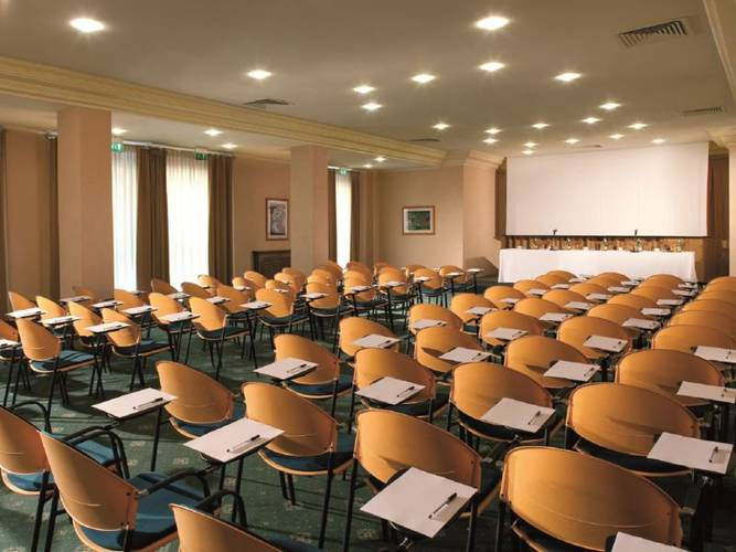 Meeting room katane palace hotel**** catania