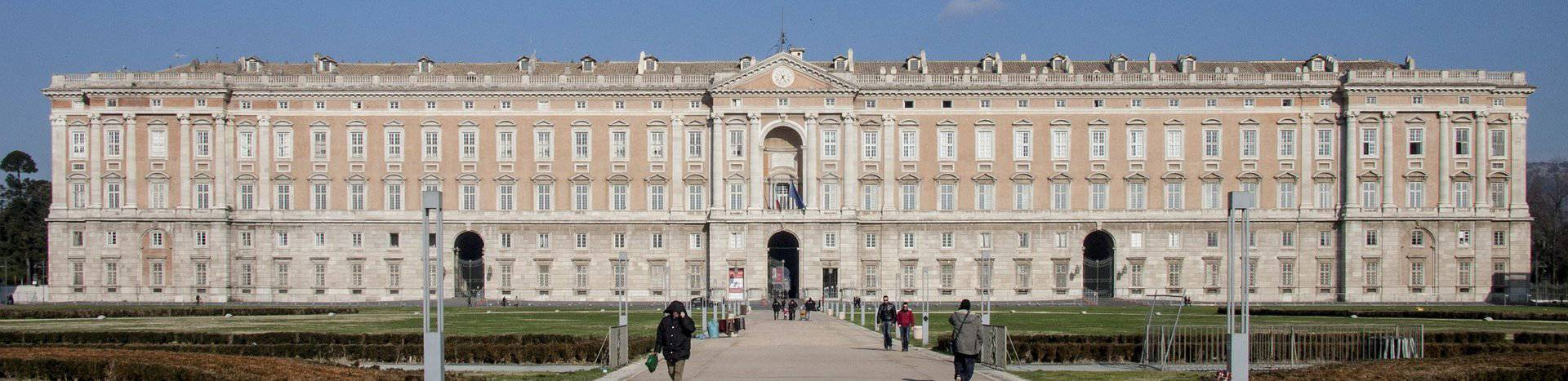 Space Hotels - CASERTA -