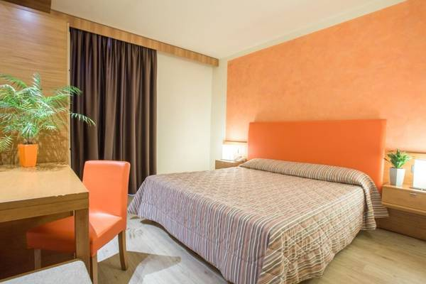 Standard double for single use Hotel Galilei**** in PISA