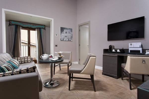 Suite Hotel Spadai**** in FLORENCE